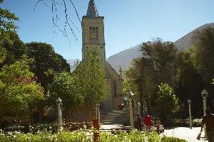 église de la place Armas