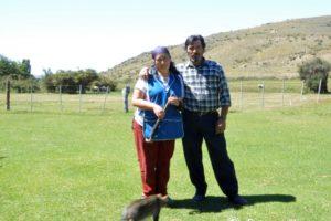 argentine-tourisme communautaire-bariloche-comunauté ruralede Ñirihuau