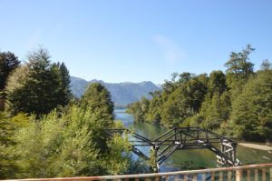Panorama Bariloche