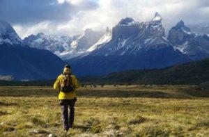 Voyages solidaires - Parc national de Torres des Paine