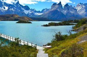 Voyage solidaire - Parc national Los Glaciares