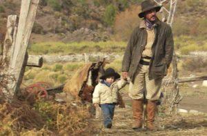 Voyage solidaire - Éleveurs de moutons dans une estancia