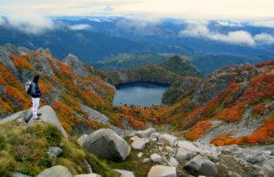 écotourisme au Chili