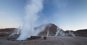 geyser tatio