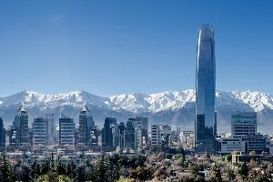 Centre Santiago du Chili
