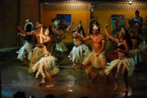 Danse Rapa Nui