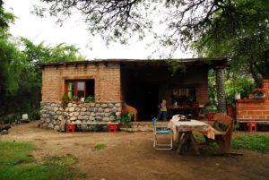 Tourisme Rural de Valles Calchaquies