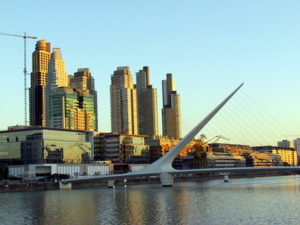 Buenos Aires, la ville.