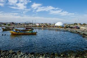 Desaprueban Proyecto Termoelectrica Punta Alcalde en Huasco