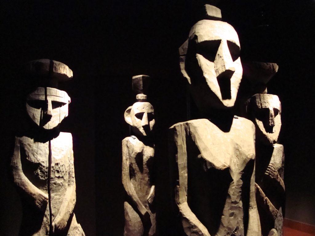 Art Précolombien Mapuches