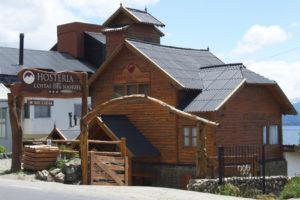 Hotel Costas del Nahuel