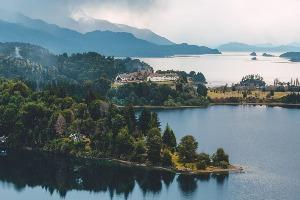 San Carlos de Bariloche Argentine