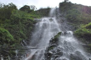 cascade Pailón del Diablo