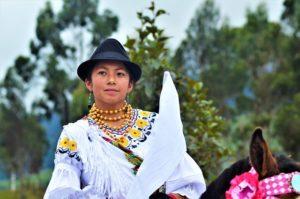 Cérémonie Inti Raymi