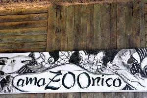 pancarte parc amaZOOnico