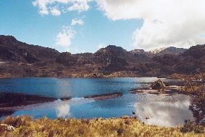 parc national Cajas