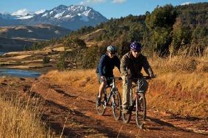 balade a vélo vallée de colca