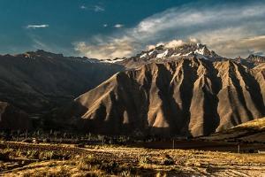 Cuzco Montagne paysage