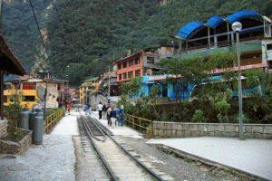 Montagne Village Pérou