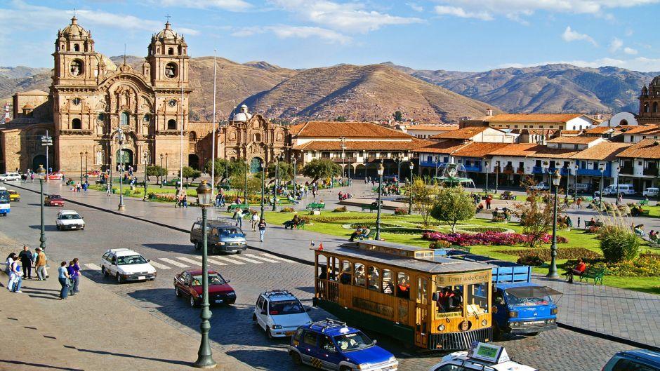 Pérou Cuzco