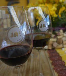 dégustation de vin à Buenos Aires