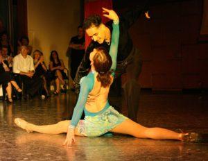 Cours de Tango à Buenos Aires