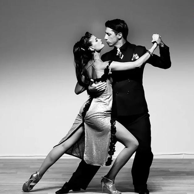 Rencontrez nos célibataires aimant le tango