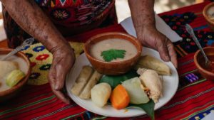 Gastronomie Guatemala