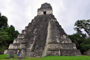 Temple Tikal
