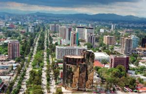 Ville de Guatemala