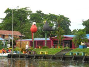 Village de Tortuguero