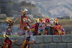Festival Inti Raymi