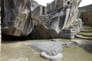 Temple du Condor