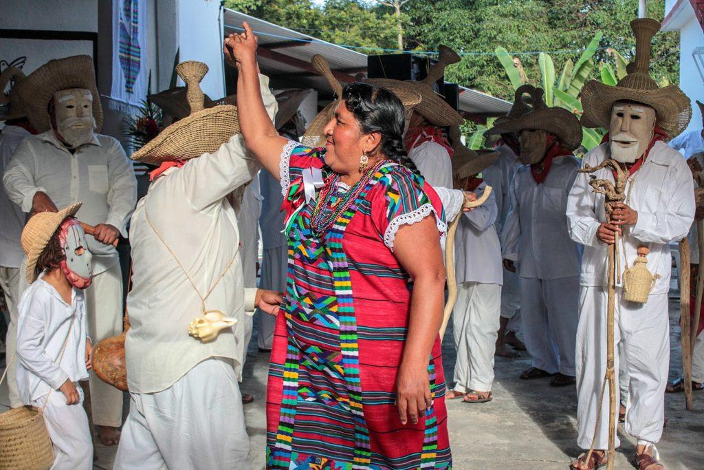 huehuentones-mazatecos-communauté-mexique