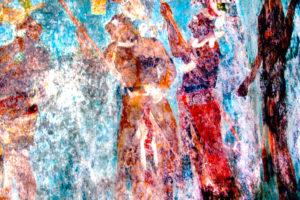 fresques-murs-ruines-bonampak-chiapas-mexique