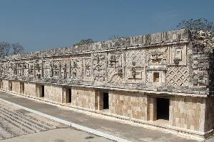 ruines-maya-uxmal