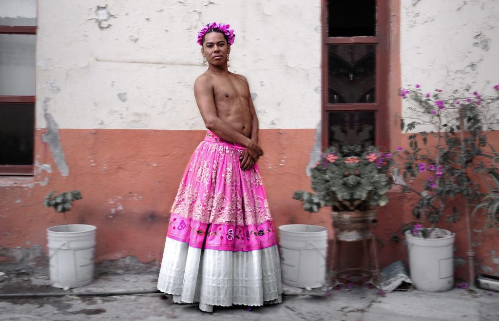 homme-muxe-jupe-zapotèques-indiens