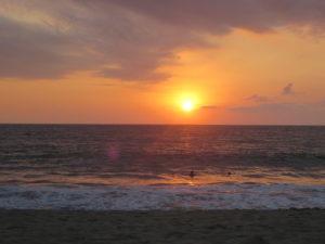Puerto Escondido datant