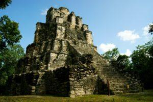 ruintes-muyil-yucatan-communauté-mexique