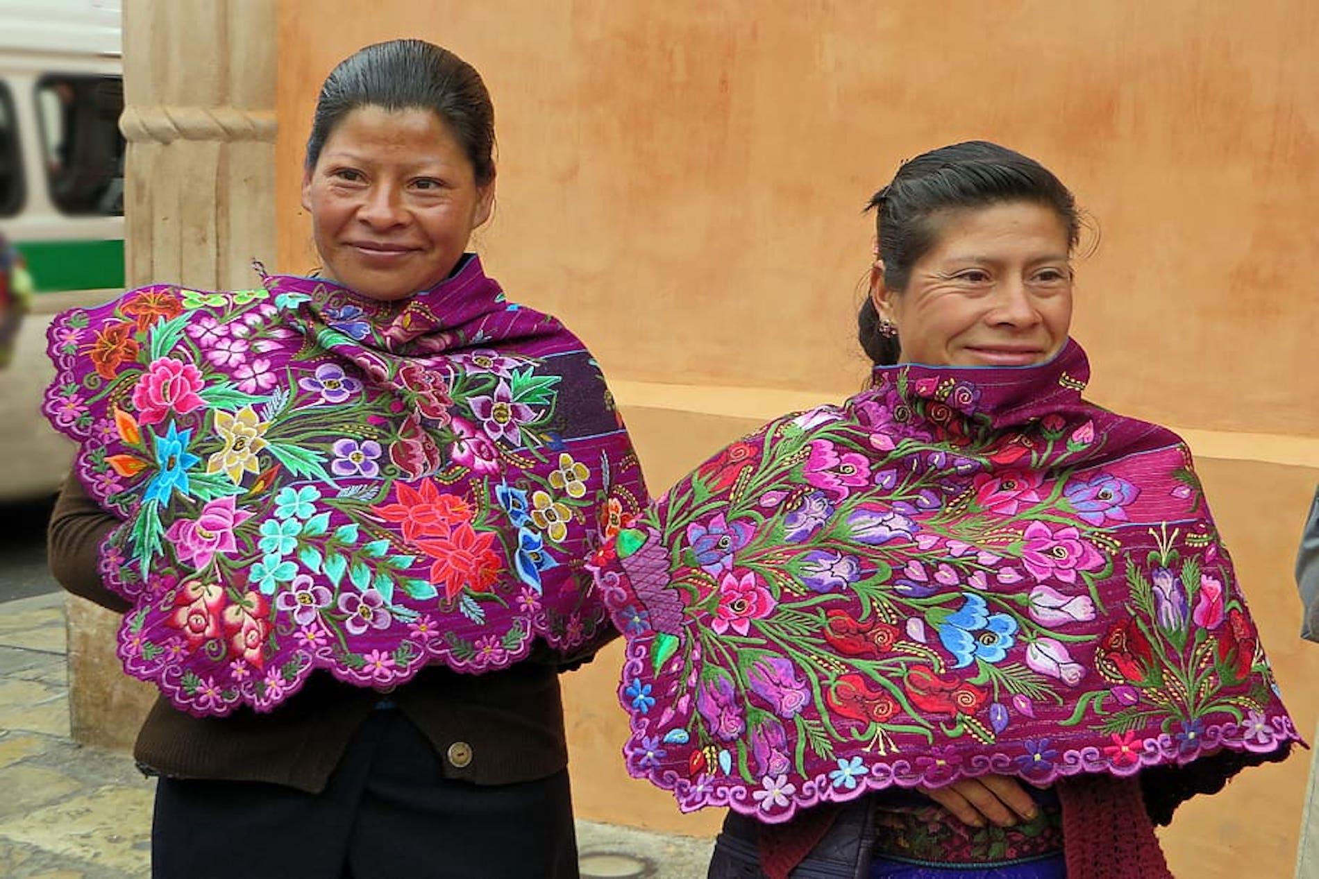 femmes-communauté-tzotzil-chiapas