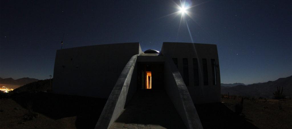 Observatoire Collowara - l'astrotourisme au Chili