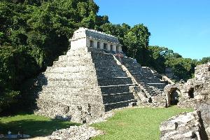 ruines-communauté-palenque-mexique