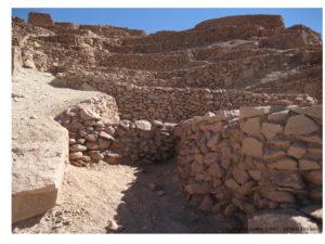 Visiter les ruines du désert d'Atacama, El Pukarà de Quitor, Chili