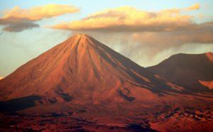 Visiter le Licancabur dans le désert d'Atacama, Chili