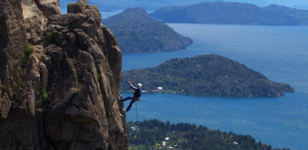 Piedras Blancas : le spot de grimpe de rêve de Cerro Otto (Argentine)