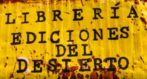 Visiter le désert d'Atacama, la librairie du désert à San Pedro de Atacama