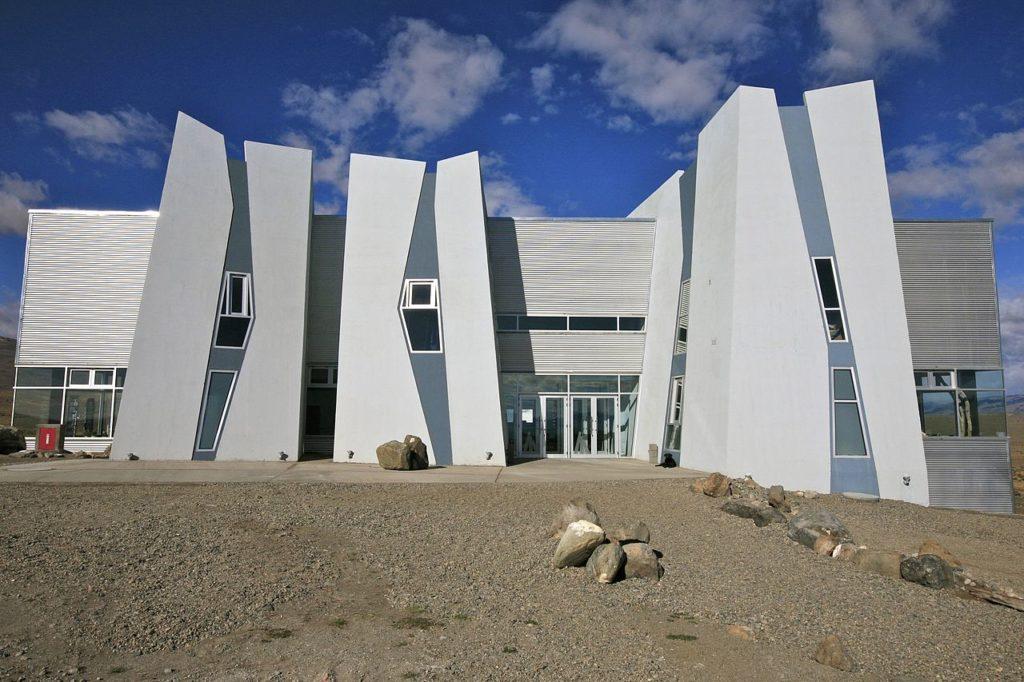 Visiter Glaciarium à El Calafate en Patagonie