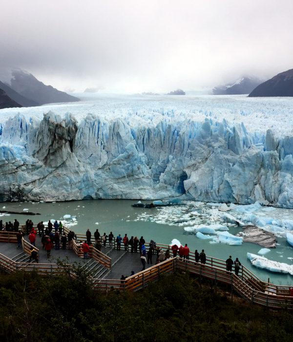 Los-glaciares-El-Calafate