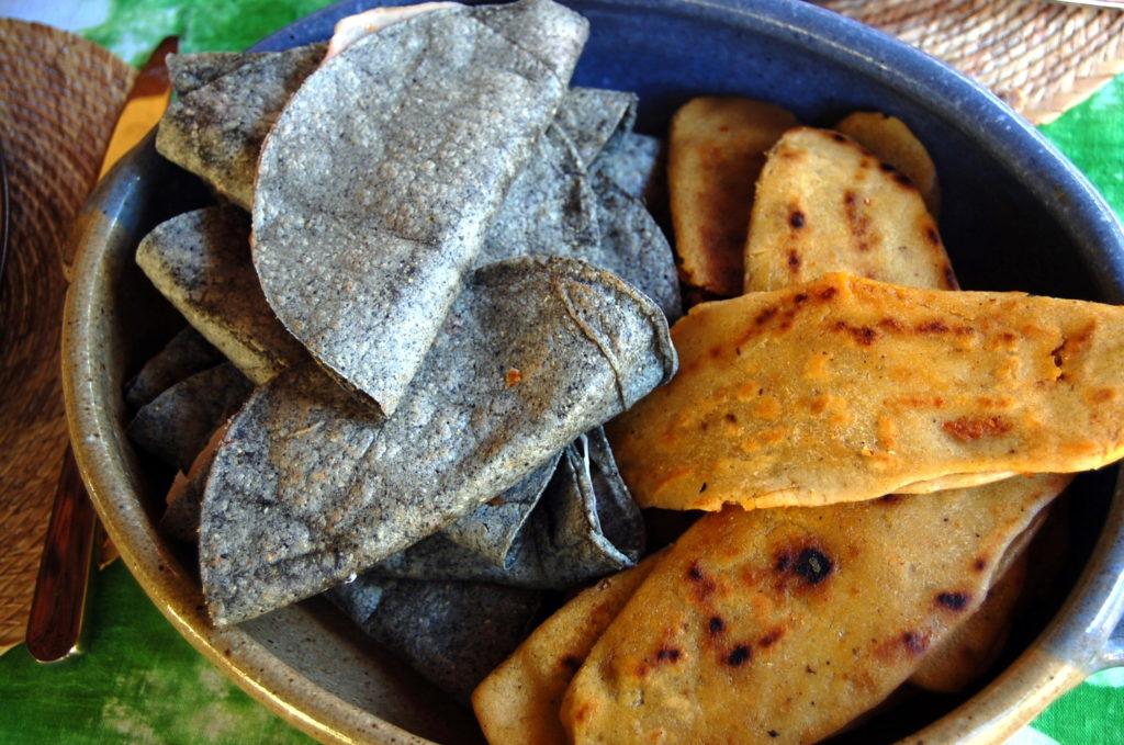 Tacos à Holbox