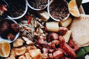 cuisine Ticos